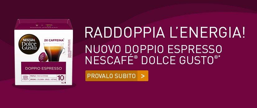 Nescafé® Dolce Gusto® Originali