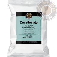10 capsule Decaffeinato compatibili Caffitaly