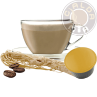 10 capsule Ginseng compatibili Caffitaly