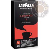 10 capsule Espresso Armonico compatibili Nespresso®