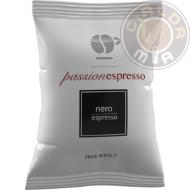 100 capsule PassioNespresso Nero compatibili Nespresso®