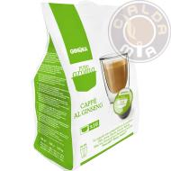 16 capsule Puro Aroma Caffè al Ginseng compatibili Dolce Gusto