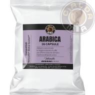 16 capsule Arabica compatibili Nescafé Dolce Gusto®
