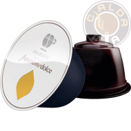 16 capsule Passione Dolce Oro compatibili Dolce Gusto