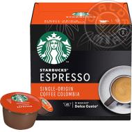 12 capsule Single Origin Colombia Espresso by Nescafé® Dolce Gusto®