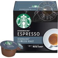 12 capsule Espresso Roast by Nescafé® Dolce Gusto®