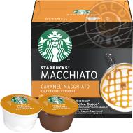 12 capsule Caramel Macchiato by Nescafé® Dolce Gusto®