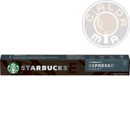10 capsule Espresso Roast by Nespresso®