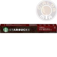 10 capsule Single Origin Sumatra by Nespresso®
