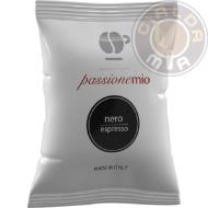 30 capsule Passione Mio Nero compatibili Lavazza A Modo Mio®