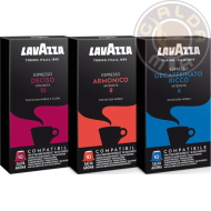 300 capsule compatibili Nespresso® a scelta