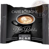 50 capsule Don Carlo Nera compatibili Lavazza A Modo Mio®