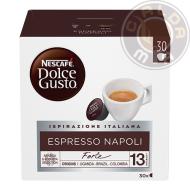 30 capsule Espresso Napoli