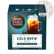 12 capsule Cold Brew - caffè freddo aromatizzato