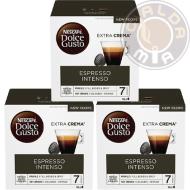 96 capsule Espresso Intenso