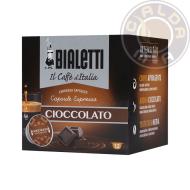 12 capsule Caffè d'Italia Cioccolato