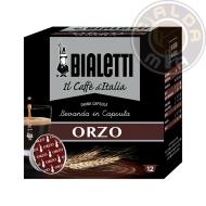 12 capsule Caffè d'Italia Orzo