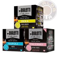 80 capsule Caffè d'Italia a scelta