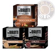 96 capsule Caffè d'Italia bevande a scelta