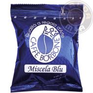 50 capsule Miscela Blu compatibili Lavazza Espresso Point