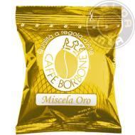 50 capsule Miscela Oro compatibili Lavazza Espresso Point