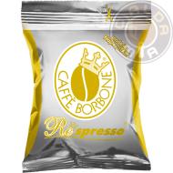 50 capsule Respresso Oro compatibili Nespresso®