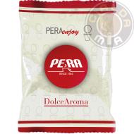 50 capsule PeraEnjoy Dolce Aroma compatibili Nespresso®