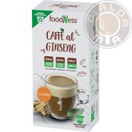 10 capsule Caffé al Ginseng Classico compostabili compatibili Nespresso®