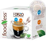 10 capsule Forzo compatibili Nescafé® Dolce Gusto®