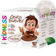 10 capsule Kidness Cioko Buono compatibili Nescafé® Dolce Gusto®