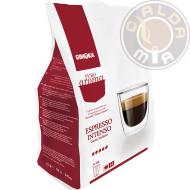 16 capsule Puro Aroma Intenso Compatibili Nescafé Dolce Gusto