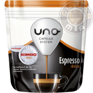 16 capsule Uno System Dolce