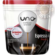 16 capsule Uno System Napoli