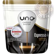 16 capsule Uno System Sublime