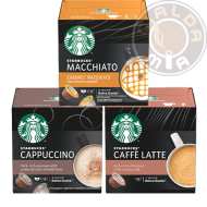 36 capsule Kit Degustazione By Nescafé® Dolce Gusto® - bevande