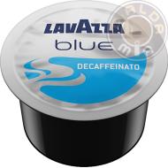 100 capsule Espresso Decaffeinato Lavazza Blue®