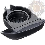 Cassetto porta capsula per Lavazza A Modo Mio® Tiny