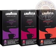 2000 capsule compatibili Nespresso® a scelta