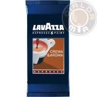 100 capsule Crema Aroma Lavazza Espresso Point®