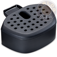 Cassetto poggiatazza per Lavazza A Modo Mio® Tiny
