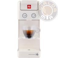 Iperespresso Y3 Espresso&Coffee bianca