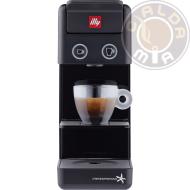 Iperespresso Y3 Espresso&Coffee nera