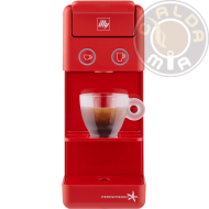 Iperespresso Y3 Espresso&Coffee rossa