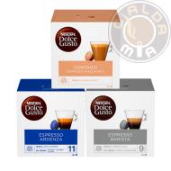 96 capsule a scelta Nescafé® Dolce Gusto®