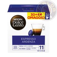 30+4 capsule omaggio Espresso Ardenza