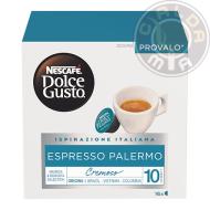 16 capsule Espresso Palermo
