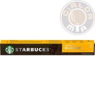 10 capsule Blonde Espresso Roast by Nespresso®