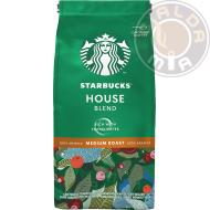 Caffè macinato House Blend 200g