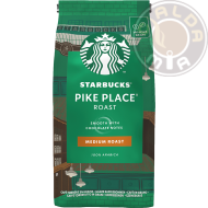 Caffè grani Pike Place 200g