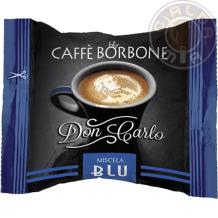 50 capsule Don Carlo Blu compatibilli Lavazza A Modo Mio®
